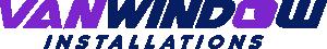 Van Window Installations Logo